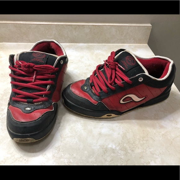 Adio Kenny Anderson V Skate Shoes Size
